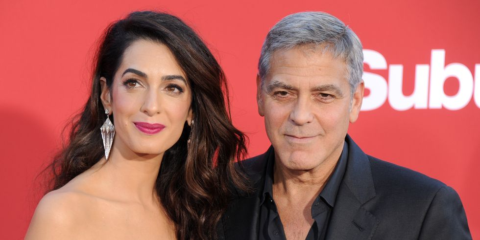 George and Amal Clooney are donating $500,000 for Parkland students' #MarchForOurLives https://t.co/Ly9AoBt2dX