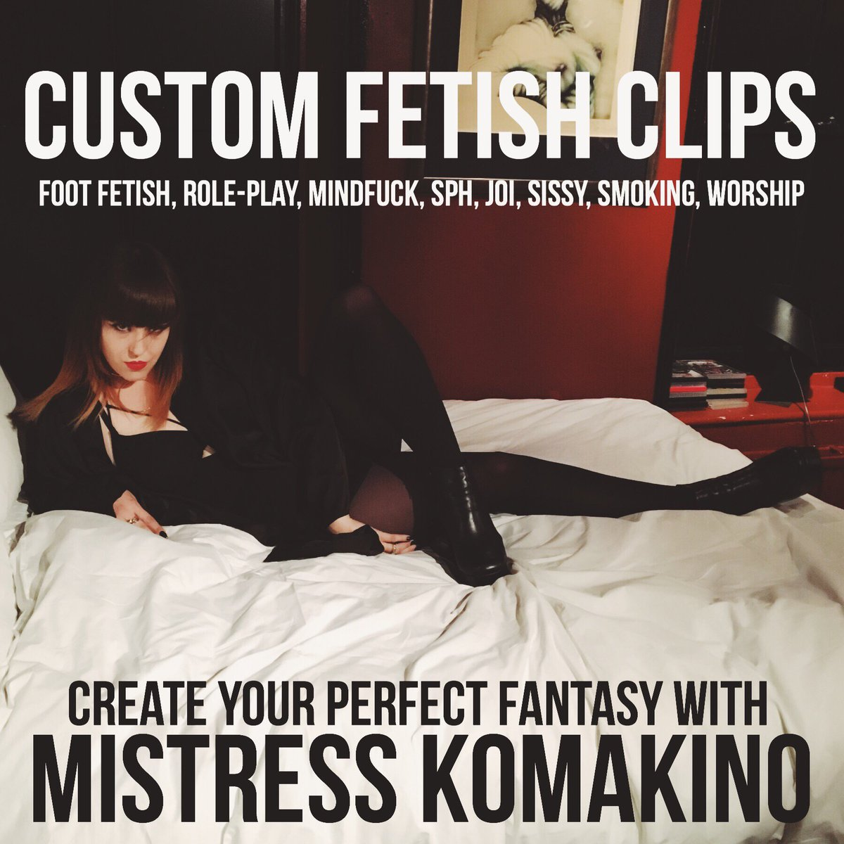 YOU CAN'T LIVE WITHOUT A CUSTOM CLIP FRO...