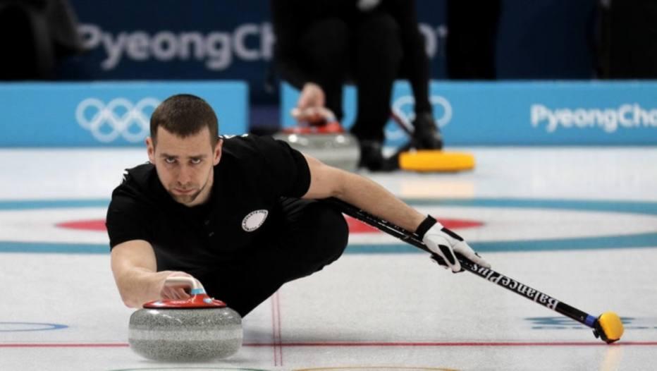 Russo do curling reprovado em exame nos Jogos de Inverno nega ter se dopado https://t.co/PD6GD0vVE4