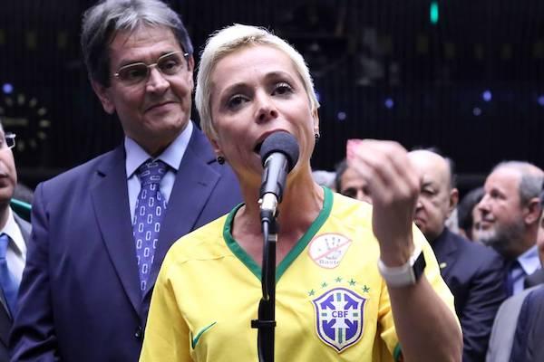 Blog do Sakamoto: Após Cristiane Brasil, governo deveria levar a sério Ministério do Trabalho https://t.co/WiX6nwUGPS