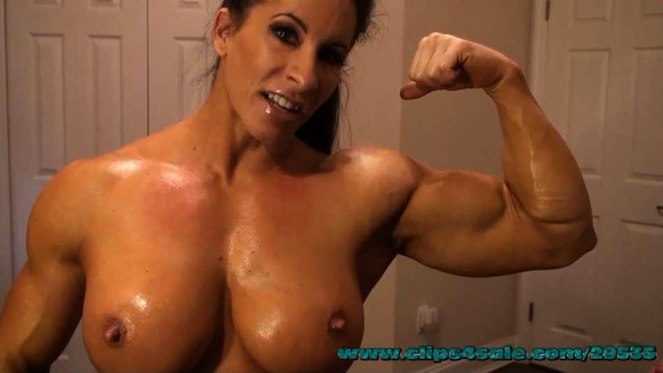 Muscle Girl Flix Musclegirlflix  Twitter-3248