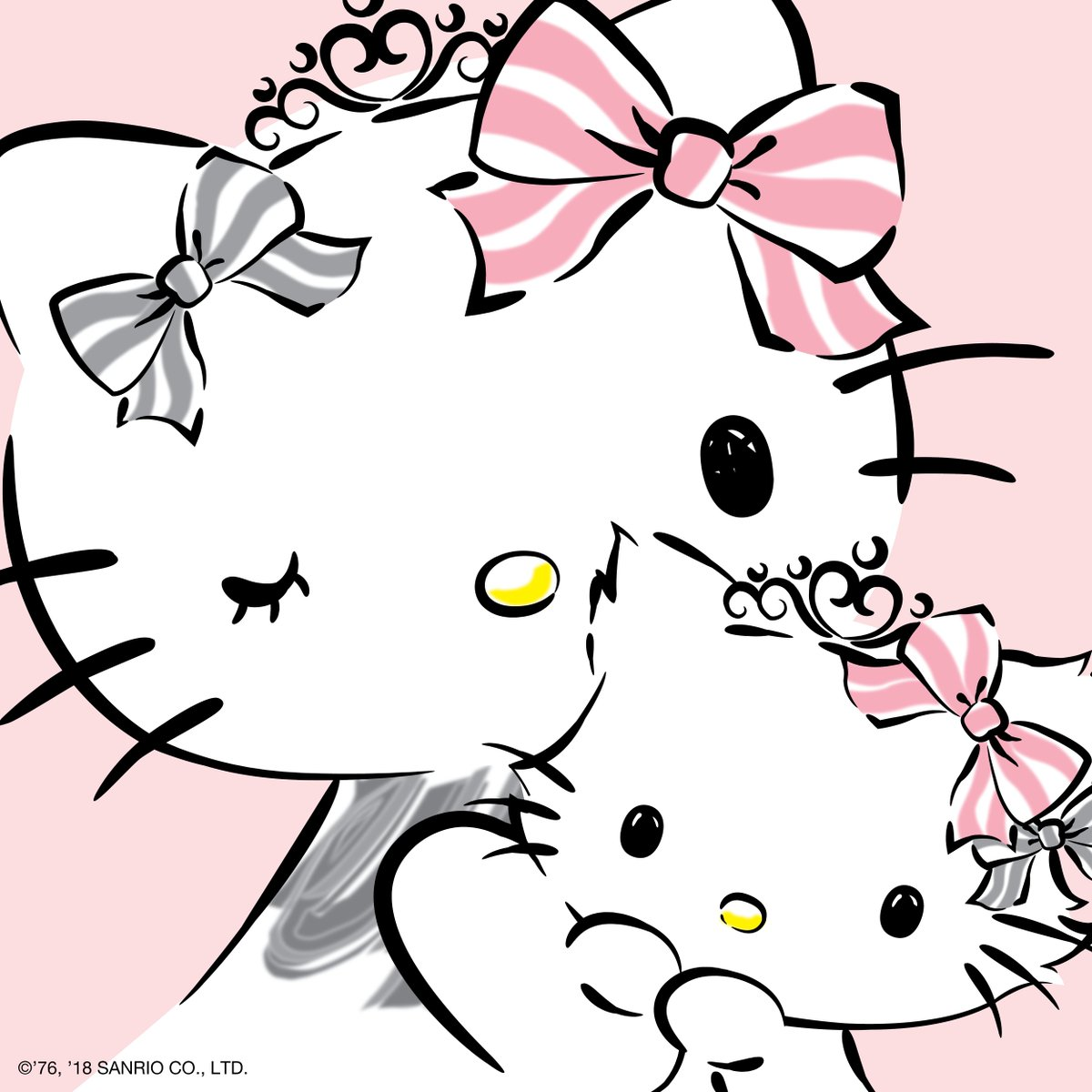 Hello Kitty Hellokitty