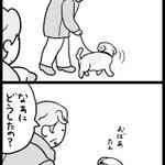 もっと甘えてもいいんだよ・・・健気な犬の愛情表現にキュンキュン・・・♪