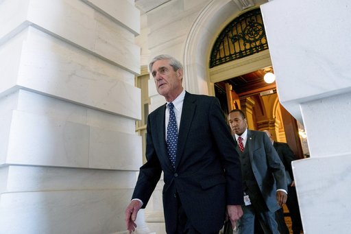 #BREAKING: Robert Mueller charges attorney with making false statements to special counsel's office https://t.co/rPed2aPt10