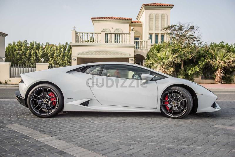 Dubizzle On Twitter Verifiedbydubizzle The Huracán