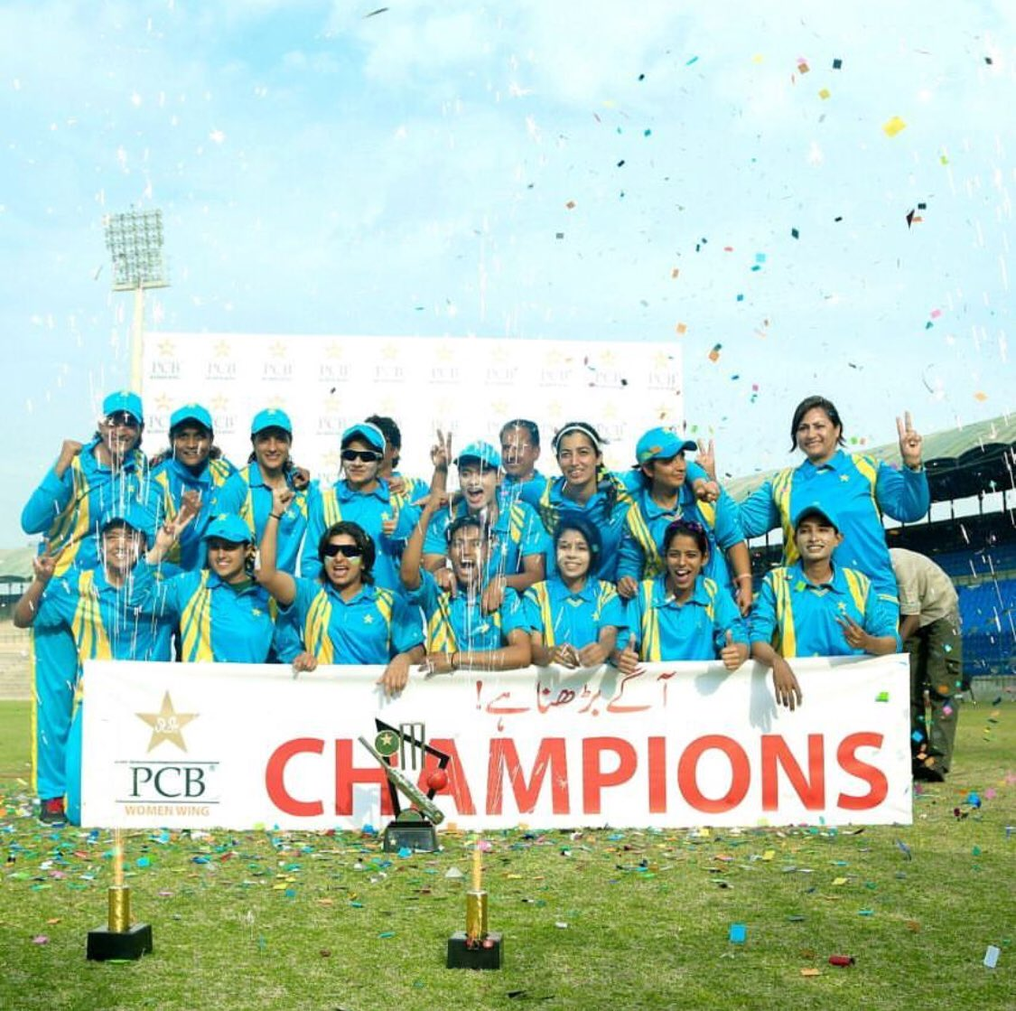 Congrats to PCB Dynamites on winning the...