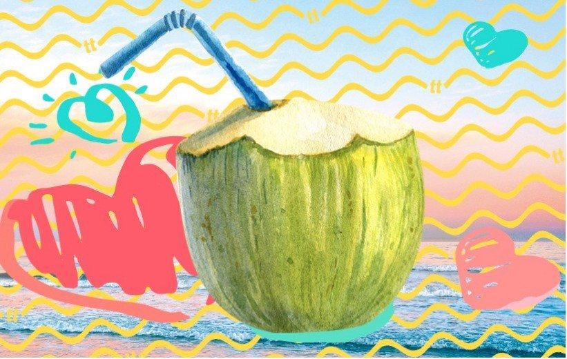 Receitinhas caseiras de hidratação com óleo de coco https://t.co/VUFlerPnZs