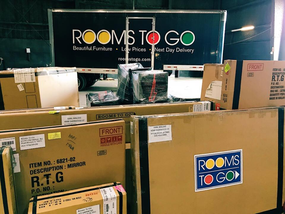 Rooms To Go On Twitter Last Week Rooms To Go Partnered With