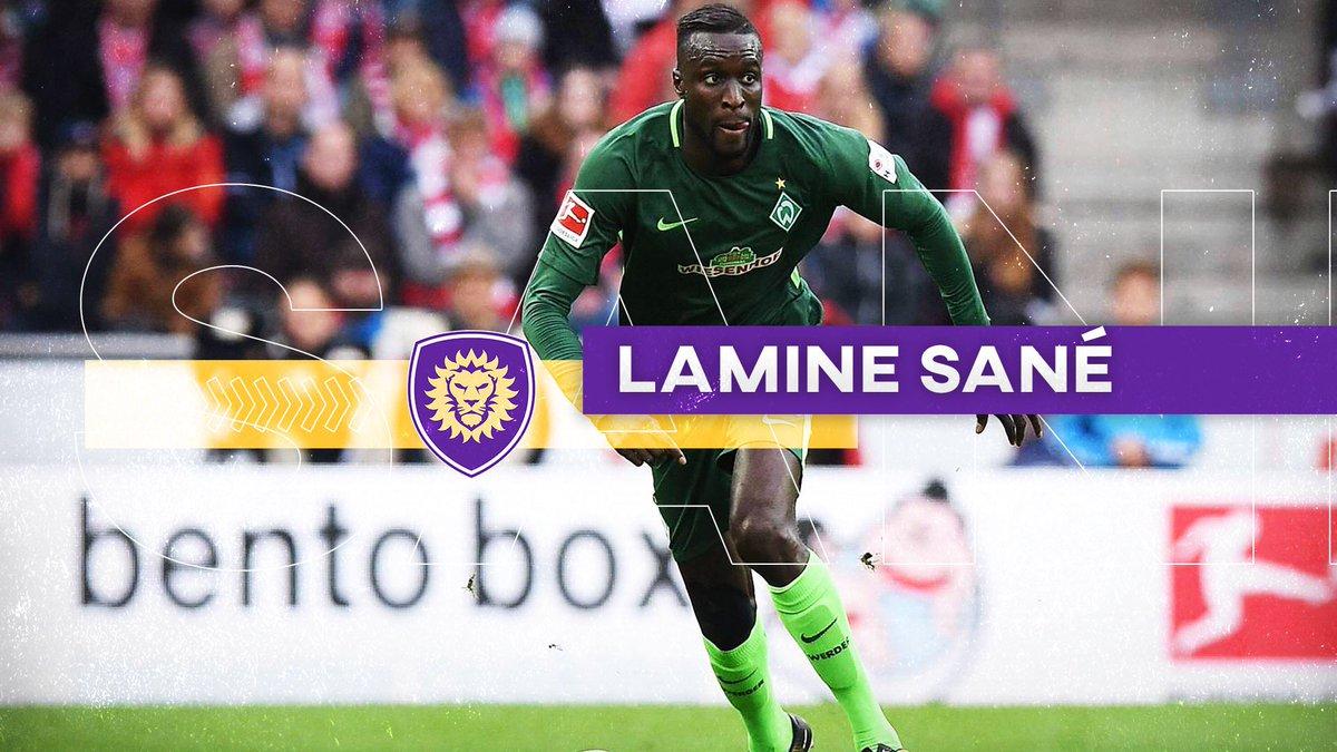 NEWS: City acquires defender Lamine Sané...