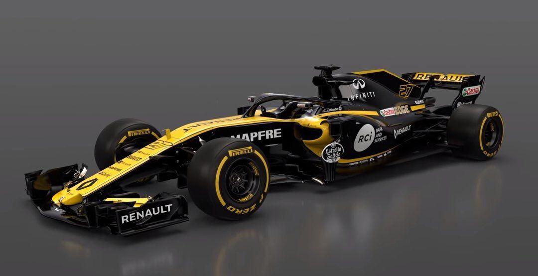 Formula 1 - 2018 / F2 Series - Página 3 DWfMnYuVwAEZ9fS