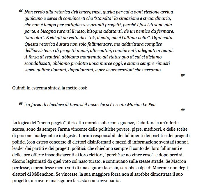 @lucasofri @francescocosta Scusami Luca....