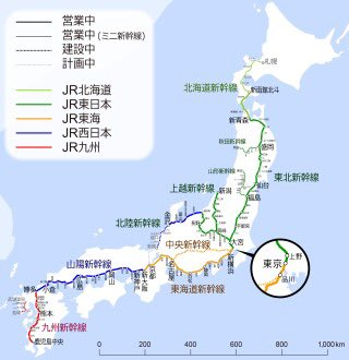 東京-京都の新幹線始発&最終列車案内 もし乗り …