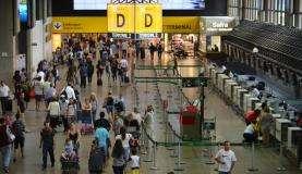 Demanda por voos no Brasil engata 11ª alta em janeiro e sobe 2,73%, diz Anac https://t.co/Ppp1gqMnyi
