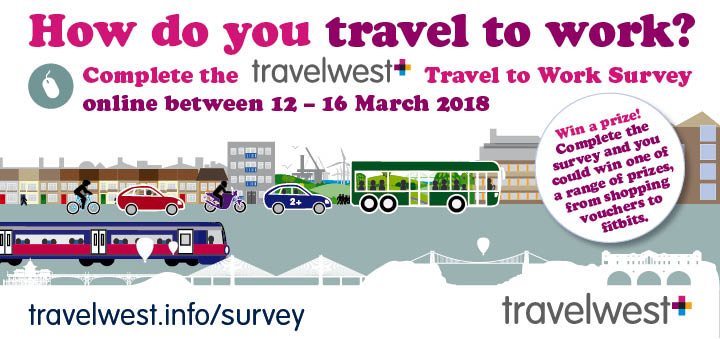 test Twitter Media - Don't miss out on registering your business for @travelwestEng' #TraveltoWorkSurvey at https://t.co/e845vQvbsP! Sign up before 23rd Feb to give your employees the opportunity to speak out about their commute! #commuting #travelwest https://t.co/bmDcW3C0eX