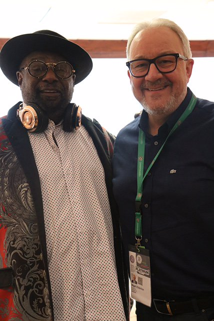 george_clinton photo