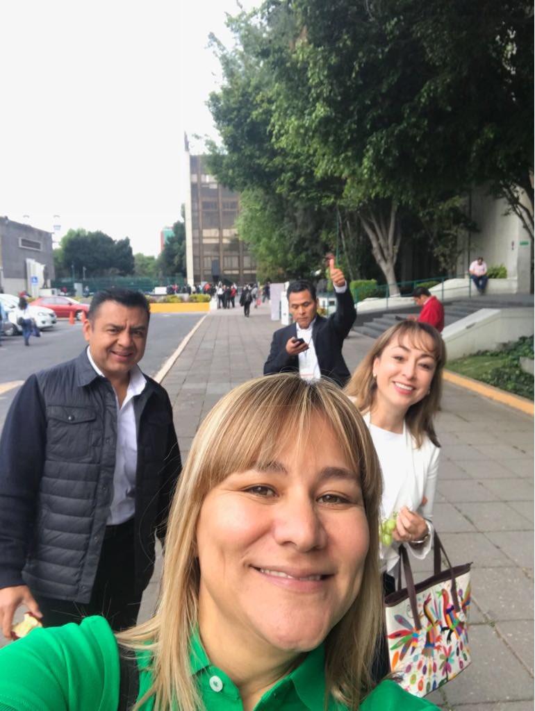 Por amor a Hidalgo, por amor a México 🇲🇽...
