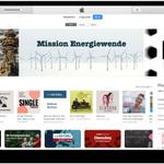 Wir freuen uns sehr: iTunes featured heute den Podcast Mission #Energiewende von @detektorfm, den @LichtBlick_de und wir unterstützen. https://t.co/1oeXgeI9om | https://t.co/R0TXa5PsCj