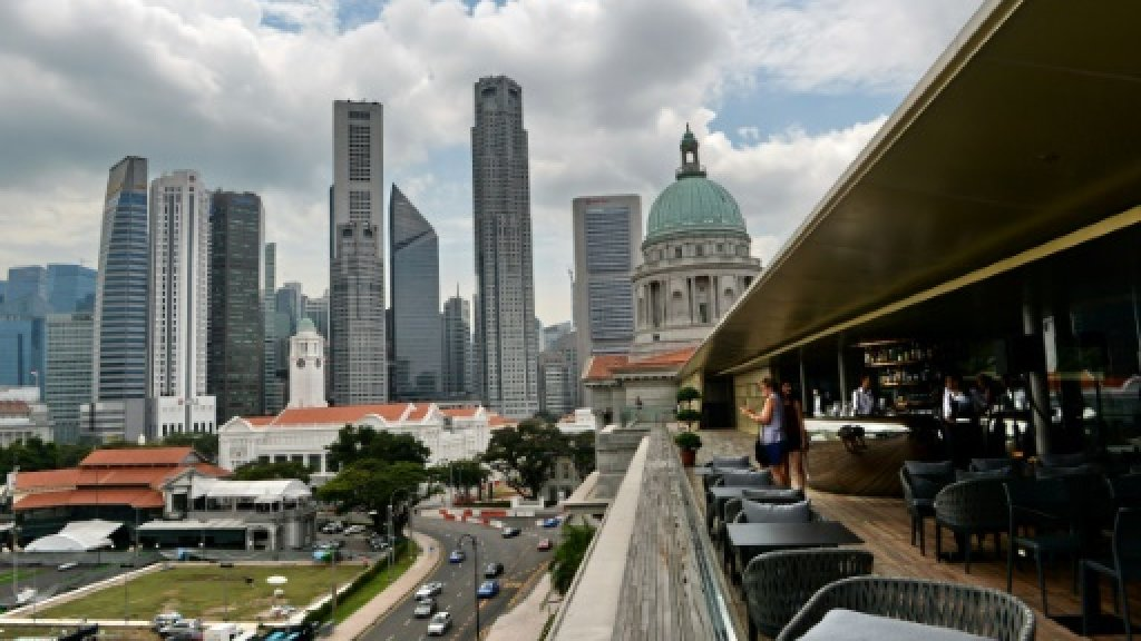 Singapore won't cane suspected bank robber sought from UK https://t.co/Mxu5DJT9hb