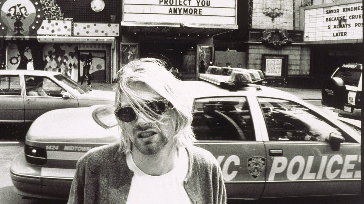 Kurt Cobain was born 51 years ago today. Here are 12 great quotes by the Nirvana frontman https://t.co/qFvGaWxtnR