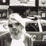Kurt Cobain was born 51 years ago today. Here are...
