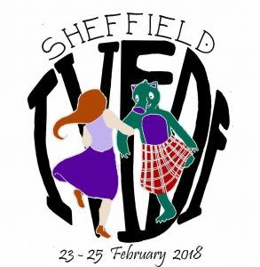 test Twitter Media - This coming weekend (23-25 Feb) will see folk lovers from across the country descend on Sheffield for the 2018 IVFDF - Inter-Varsity Folk Dance Festival. More info & tickets: https://t.co/JZUJr1CBSp #folkdance https://t.co/QfKIAbUbKj