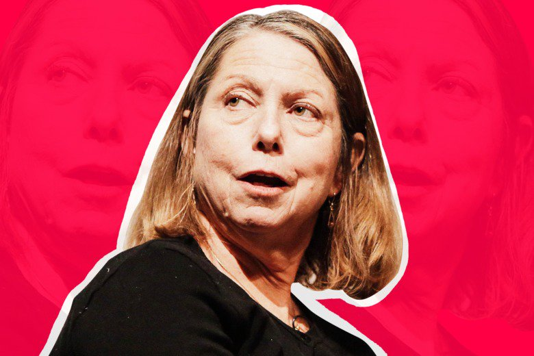 Jill Abramson on Clarence Thomas, James Bennet, and our chaotic media age. https://t.co/EeEt2HZMap