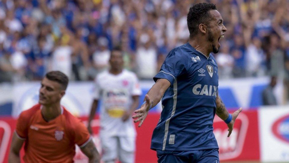 Blogueiro do @Cruzeiro no @ESPNFCbra analisa status de 'um dos melhores times do Brasil' https://t.co/CET76aOJai
