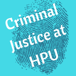 #MotM: Explore Criminal Justice where you will find a combination of lively classroom instruction with experiential instruction on the practical, hands-on aspect of the justice field, via simulations, role playing, and mock scenes. #MyMajorAtHPU #HPU365 #CriminalJustice