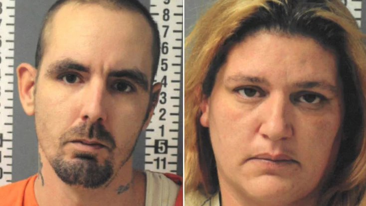 Couple accused of starving children until they ate paint off walls https://t.co/qfAM2m9NkW
