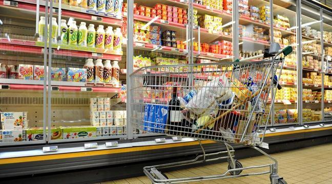 Allemagne: 208.000 euros d'amende pour avoir interverti les étiquettes de viandes et de fruits https://t.co/WczCAHx7WO