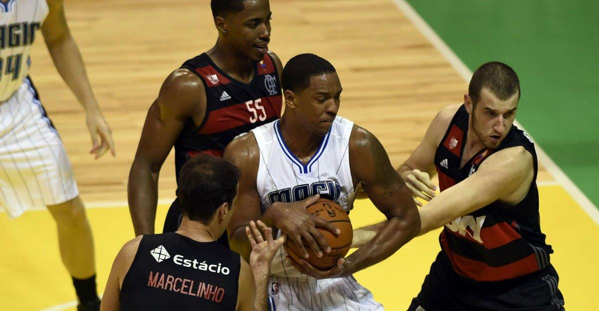Brasil segue fora dos planos da NBA para voltar a receber o Global Games https://t.co/zQzsgZ7icL