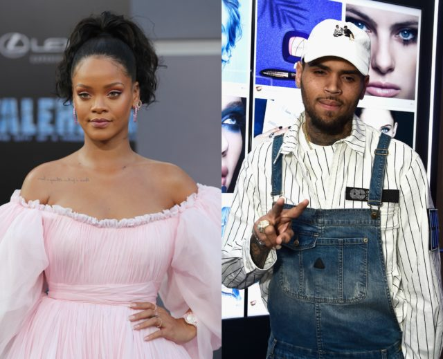 Chris Brown's birthday post for Rihanna gets mixed responses https://t.co/ZM9nMw7fmu