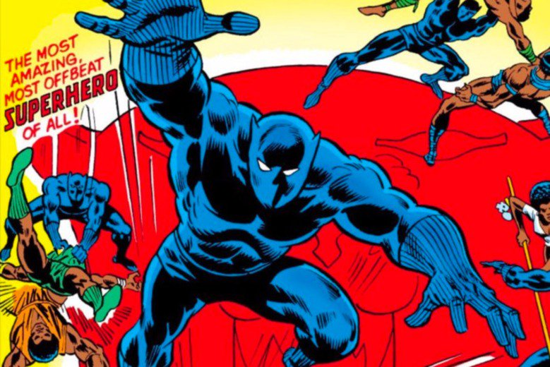 How an untested young comics writer revolutionized Black Panther: https://t.co/GG9CHWlrlO
