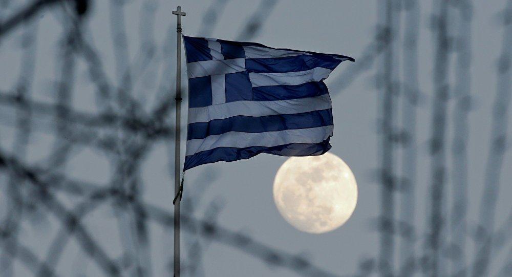 17 Türk vatandaşından Yunanistan'a iltic...