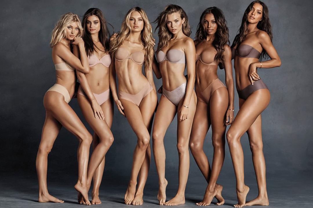 Porncleps of top models #8