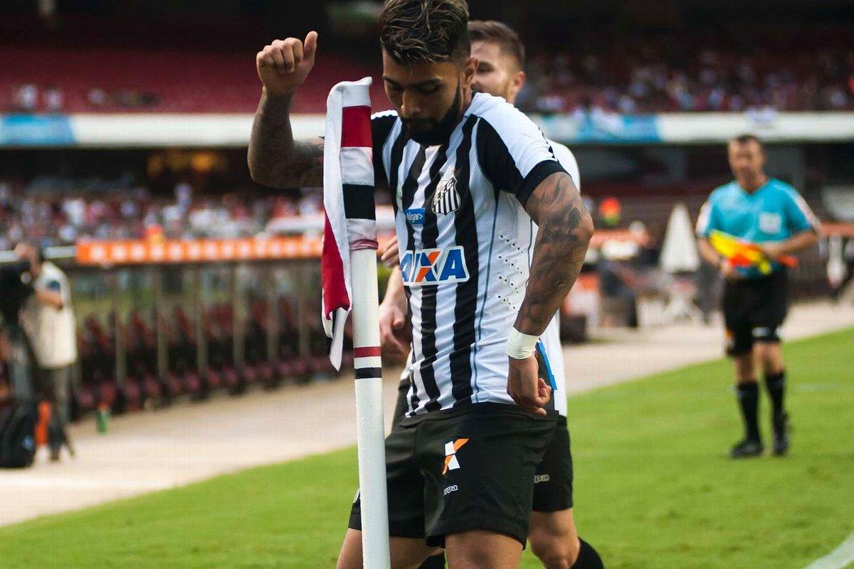 Torcedor de arquibancada, @gabigol diz que está muito ansioso pela Libertadores  https://t.co/N7RZPlyvyD