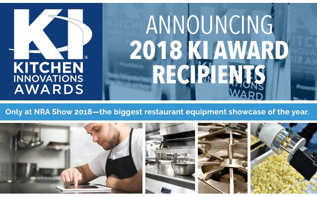 this years kitchen innovations award recipients deliver big on back of house solutions that your diners and staff will appreciate - Kcheninnovationen Inkl