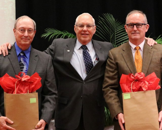 AFR Honors Ag Advocates at Annual Conven...