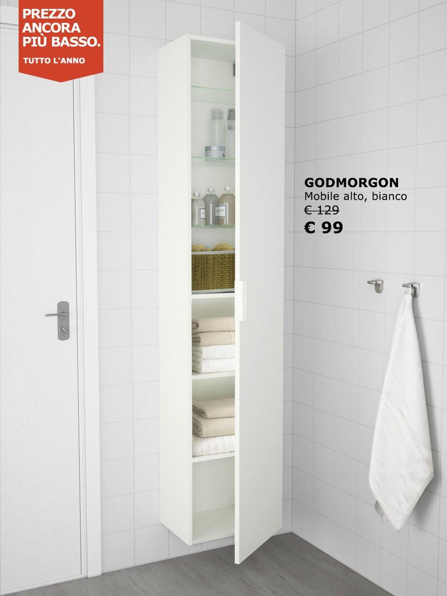 "Mobile Bagno Ikea Immagini ikea on twitter: ""scopri godmorgon in offerta per"