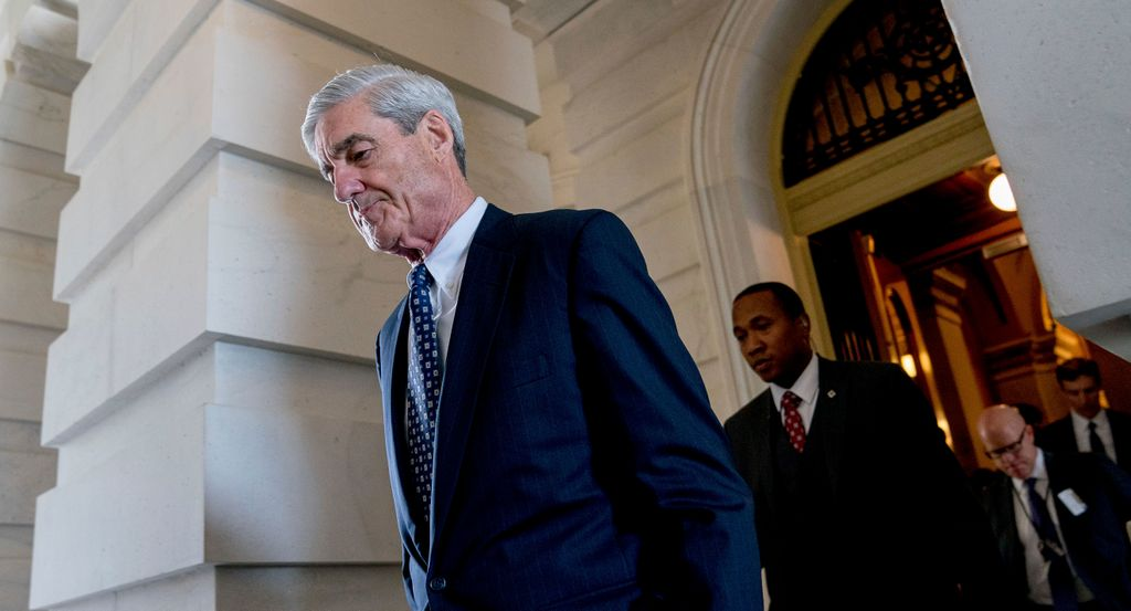 The special counsel investigating Russian interference in the 2016 election charged an attorney Tuesday with lying to federal investigators about his interactions with a former #Trump campaign official.  https://t.co/854Qy4u5ZV