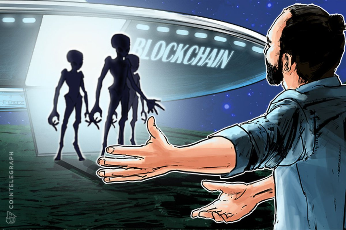Singapore's Government Blockchain Experiment Is a Road to Regulatory Understanding https://t.co/qLsqDMYNsw