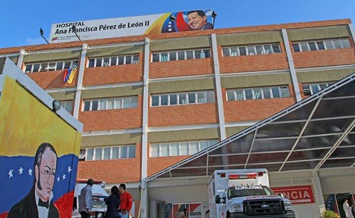 #venezuela #noticia  Intentó mediar en u...