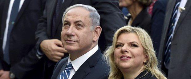 Netanyahu'ya yönelik yolsuzluk dosyaları...