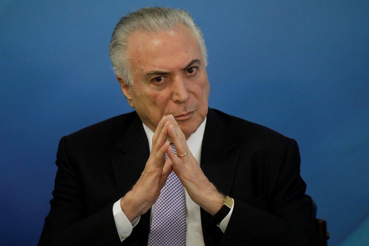 Desistir da Previdência é negativo para rating do Brasil, diz Moody's https://t.co/ftJ24HF0tG