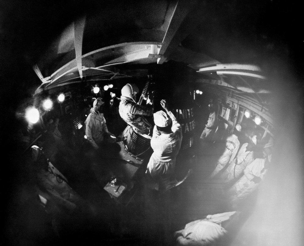 imagem pra pensar na vida: Destination: History via NASA https://t.co/y9WlSxHvJK