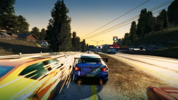 Burnout Paradise Getting Remastered Treatment https://t.co/goBzyNuJbw