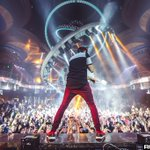 Image for the Tweet beginning: Photos: @Zedd at @OmniaLasVegas :