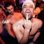 Image for the Tweet beginning: TONIGHT @gmfberlin 23h00 @houseofweekend #gay