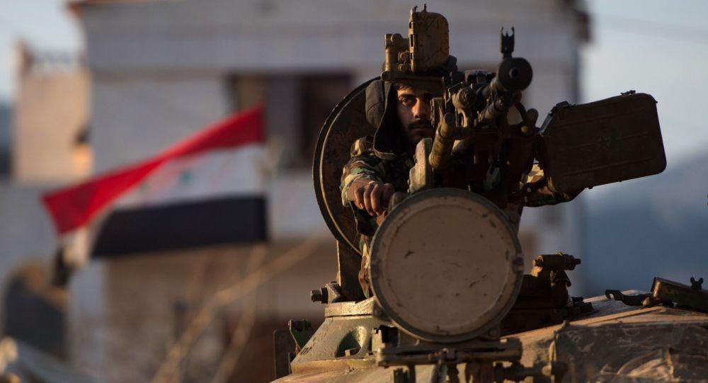 Suriyeli gönüllüler, terörle mücadelede...
