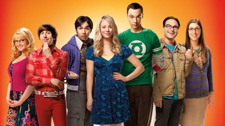 telecharger big bang theory saison 11